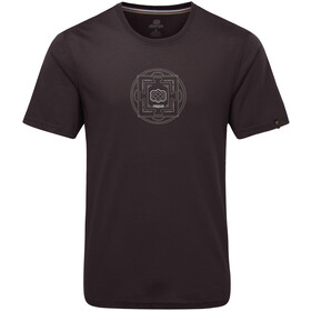 Sherpa Mandal Camiseta Hombre, kharani